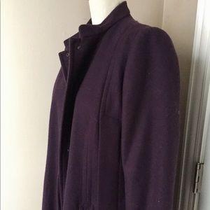 ASOS Knee-length Pea Coat